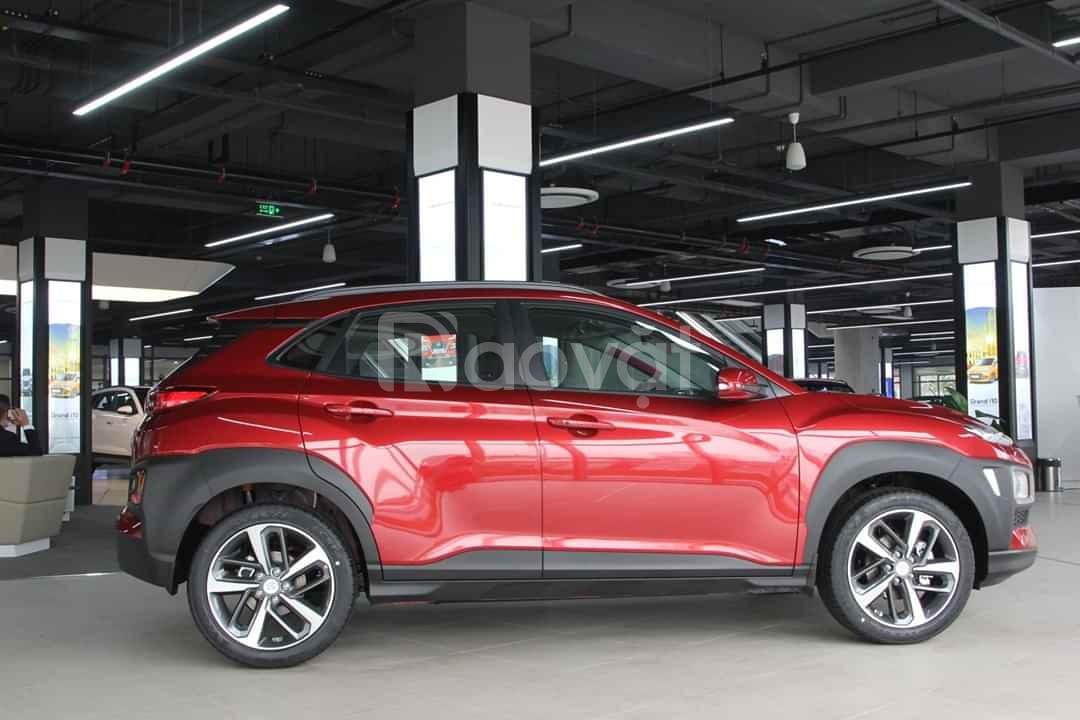 Khuyến mại lớn khi mua Hyundai Kona đến 20.09.2020