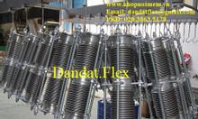Báo giá ống giãn nở nhiệt inox, ống co giản nhiệt, khớp giãn nở nhiệt