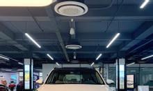 Khuyến mại lớn khi mua Hyundai Tucson đến 20.09.2020