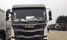 Xe tải Jac 8 tấn A5 thùng dài 9m5 nhập khẩu | Hỗ trợ trả góp