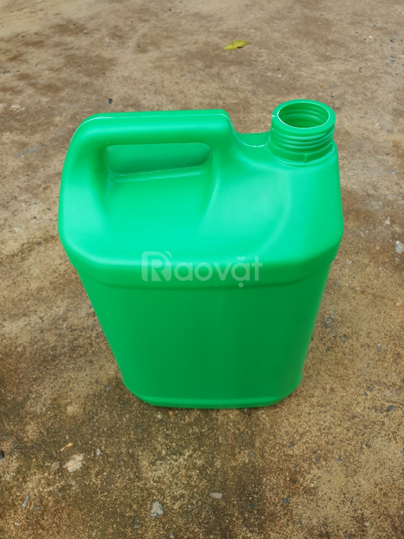 Thùng nhựa 1000L, tank nhựa 1000L , IBC 1000L (ảnh 3)