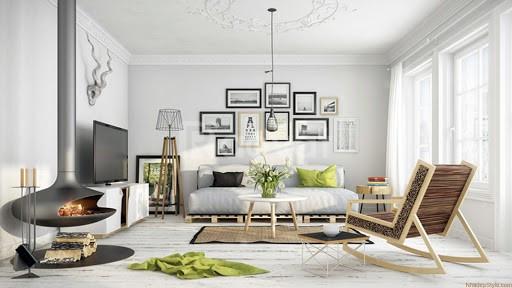 Tư vấn thiết kế và thi công nội thất trọn gói Đà Nẵng