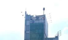 Cần tiền bán gấp nhà 07 tầng  MT Nguyễn Hữu Cảnh Bình Thạnh giá rẻ