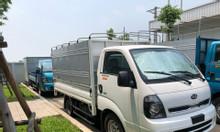 Xe tải Kia K200 tải 1.9 tấn