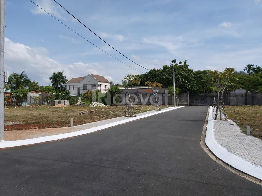Đất nền Bà Rịa giá rẻ- SHR khu dân cư - gần TTHC Bà Rịa Vũng Tàu