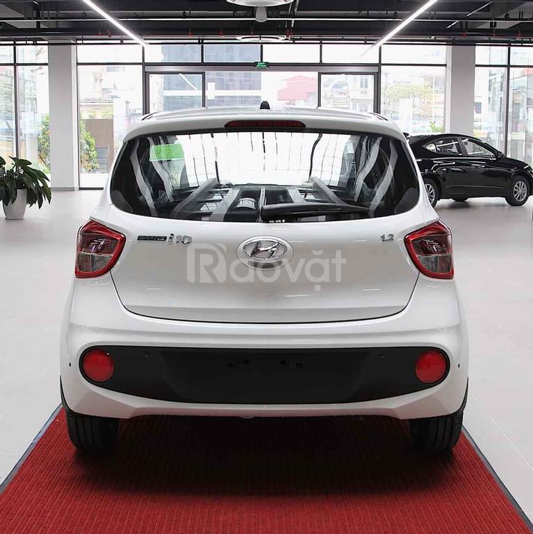 Khuyến mại lớn khi mua Hyundai Grand i10 đến 20.09.2020