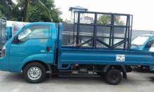 Xe tải K200 trả góp 80%