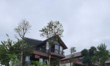 Biệt thự nghỉ dưỡng ven đô tại Thung lũng Bản Xôi, Ba Vì, Hà Nội