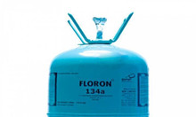 Gas Floron R134 bình 3,2kg - Phân Phối bởi Thành Đạt