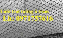 Lưới thép tô tường,lưới trát tường ,lưới chống nứt