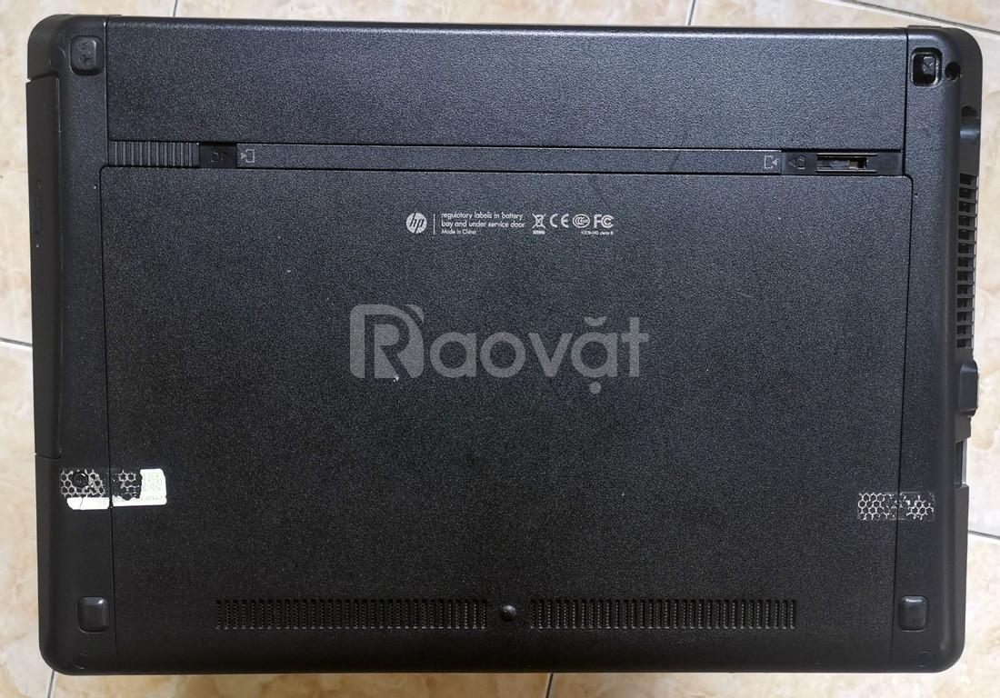 Laptop HP Probook card vga rời, online, văn phòng