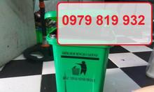 Bán thùng rác y tế đạp chân 15l 20l 25l 30l