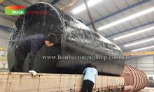 Bồn chứa xăng dầu 10.000 lít - Sản xuất trực tiếp tại xưởng
