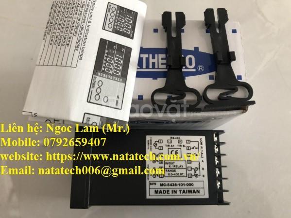 Bộ điều khiển nhiệt độ MC-5438-101-000 chính hãng Maxthermo