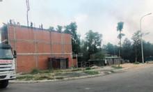 Bán nhanh lô đất MT đường Số 7 trong KDC Tên Lửa, gần BX Miền Tây