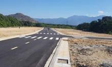 Bán đất nền sổ đỏ trục đường lớn Đinh Tiên Hoàng Cam Ranh–đường 60m
