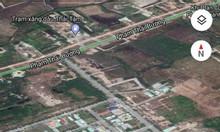 Khu dân cư Phước Khánh 154m2 (7x22) đường 17m giá chỉ 1,75 tỷ sổ hồng