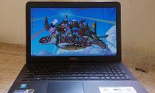 Laptop ASUS X555LAB đời cao, văn phòng, online tốt