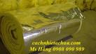 Bông thủy tinh cách âm, cách nhiệt cực tốt, giá rẻ tại HCM (ảnh 5)