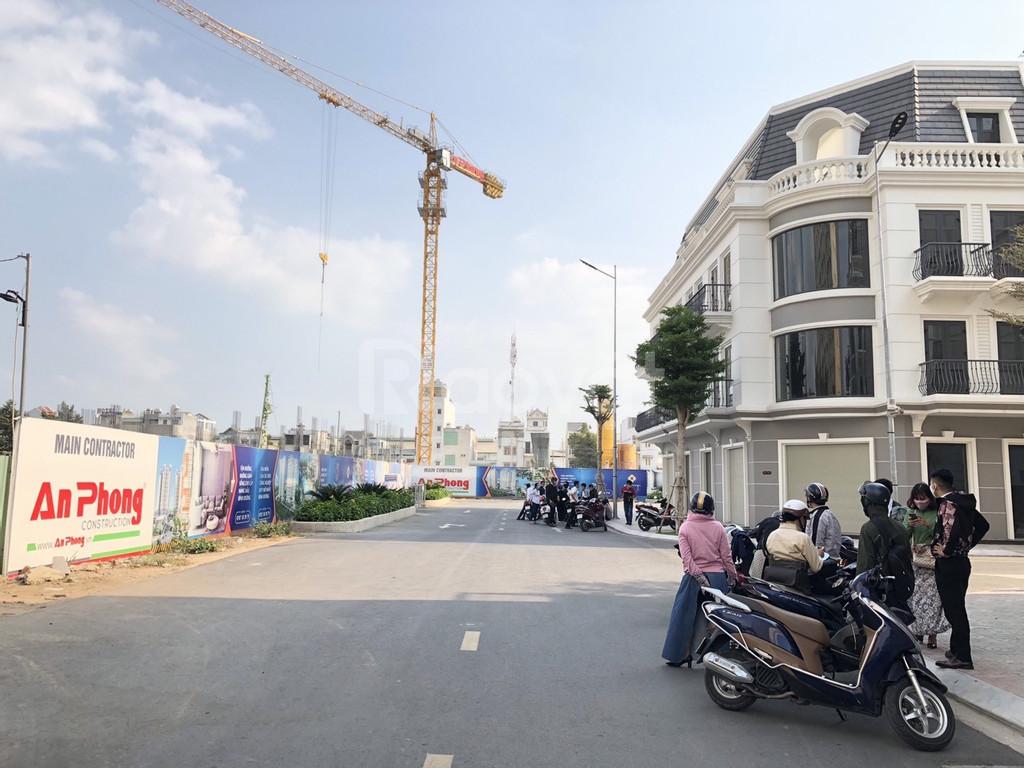 Căn hộ cao cấp Charm City tại VinCom Dĩ An giá chỉ từ 1,4-1,8 tỷ/căn