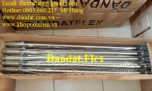 Khớp nối mềm inox 304 dùng cho đầu Sprinkler, Ống mềm PCCC, Ống mềm