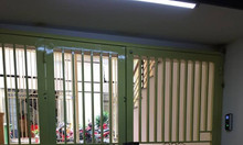 Lắp kiểm soát cửa vân tay SF200 giá rẻ cho nhà trọ TPHCM.
