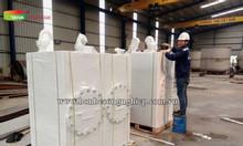 Bồn chứa dầu 1000 lít inox - Công ty bồn bể công nghiệp Việt Nam