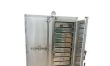 Tủ cơm công nghiệp giá rẻ Huy Hoàng