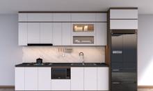 Cho thuê căn hộ Định Công, Hoàng Mai, 80m, 3N-3WC, nội thất cơ bản