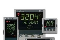 Bảng điều khiển nhiệt độ Eurotherm