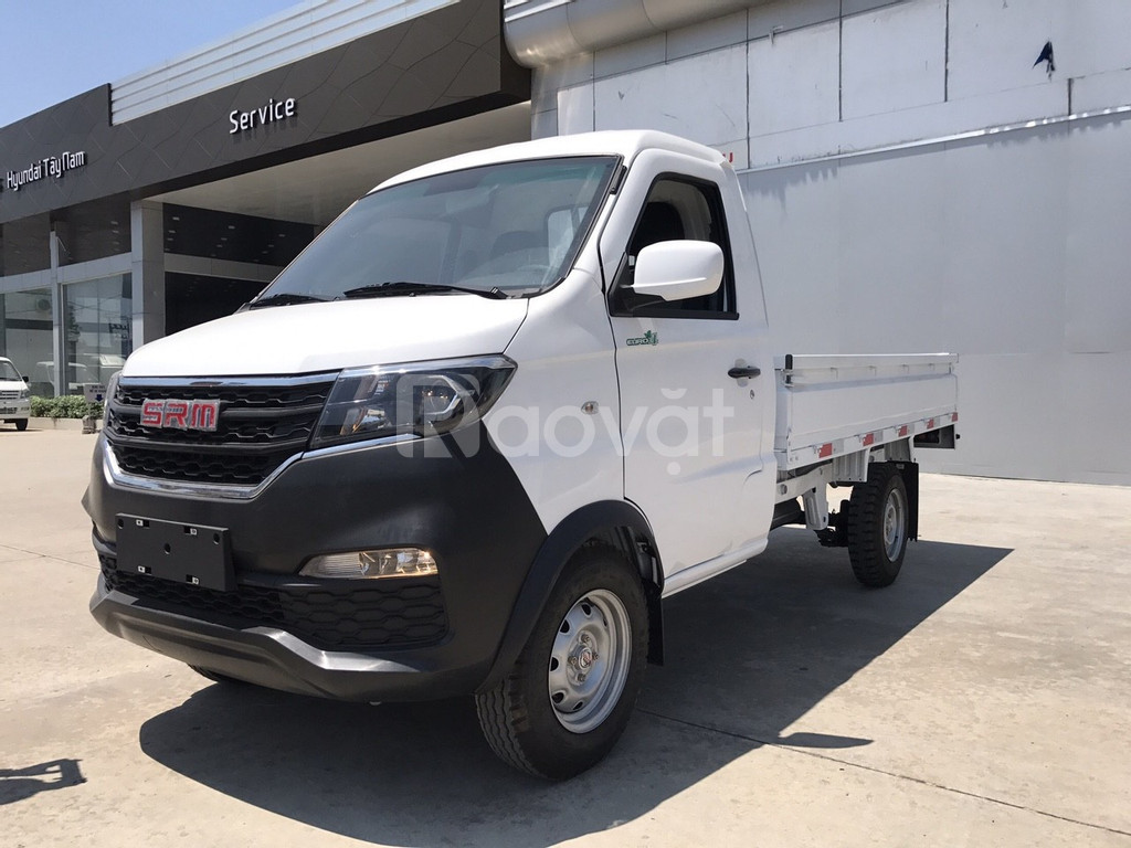 Xe tải nhỏ Dongben 990kg| giá xe tải dongben SRM