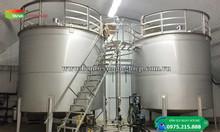 Bồn chứa hóa chất, bể chứa hóa chất 500 lít, 1000 lít, 2000 lít