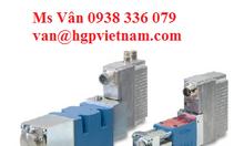 Van solenoid Moog Việt Nam