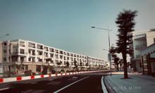 Nhà phố kinh doanh khu đô thị HUD Sơn Tây sổ đỏ lâu dài