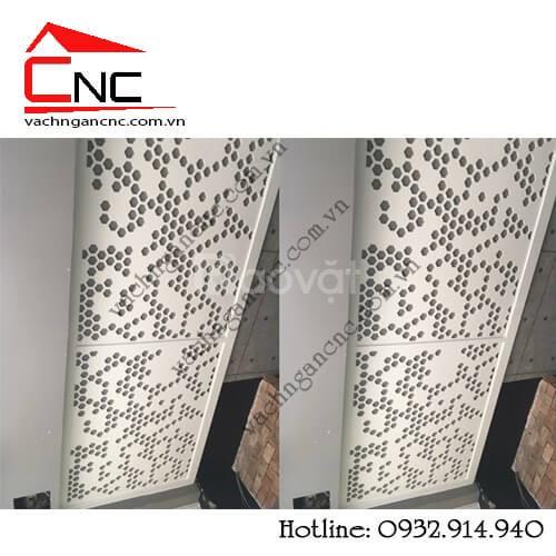Bố trí, thiết kế nội thất cầu thang với mẫu vách ngăn đẹp
