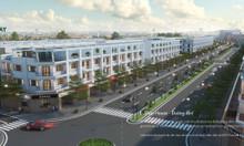Cần bán Shophouse, liền kề khu đô thị HUD Sơn Tây đường đôi rộng 35m