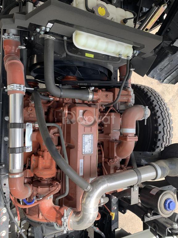 Xe tải Jac A5 8 tấn thùng dài 9m5 nhập khẩu | Hỗ trợ trả góp