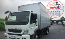 Bán xe tải 6 tấn Fuso FA140 2020 chất lượng Nhật Bản