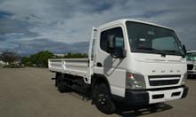 Fuso canter 6.5 - xe tải Nhật Bản tại Hải Dương