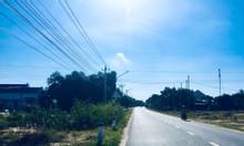 KDC Đinh Tiên Hoàng Cam Lâm đất vàng thượng hạng