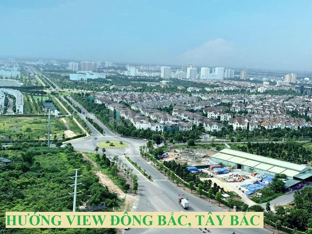 Cần bán căn hộ 86m2 tại TSG Lotus Sài Đồng Long Biên đồng giá 25t/m2