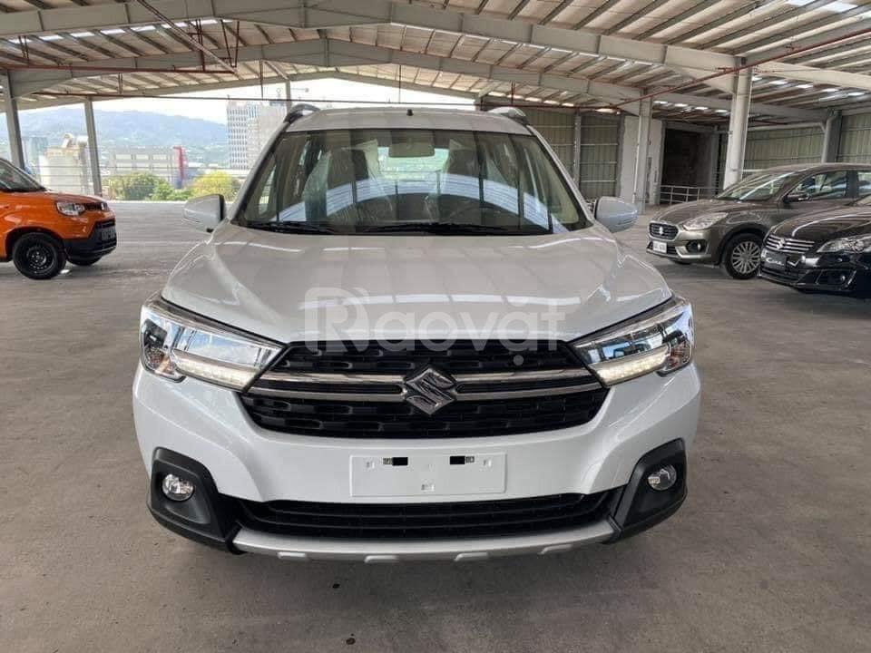 Suzuki XL7 nhập khẩu 7 chỗ sẵn xe, giá ưu đãi tháng 5,tặng quà hấp dẫn