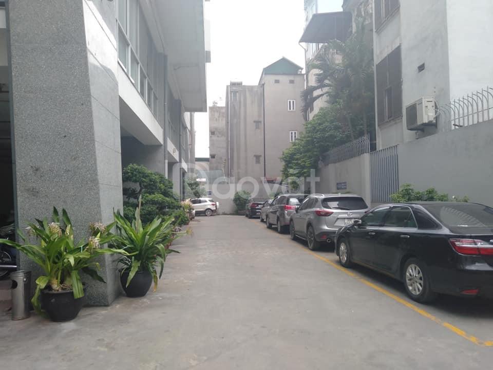 Bán chung cư 150m2 Đội Cấn do kiến trúc sư thiết kế đẹp giá 6 tỷ