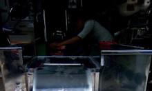 Máy ép nước mía mini siêu sạch 0917791981