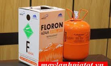 Đại lý bán gas Floron R404 - Thành Đạt