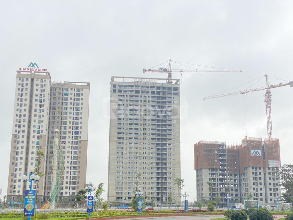 Bán căn hộ chung cư Xuân Mai Thanh Hóa