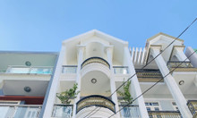Bán nhà phố Đường số 53, phường 14, quận Gò Vấp, TP HCM