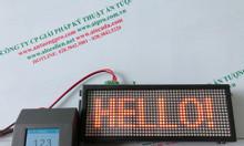 Máy gọi số thứ tự thiết bị hiển thị số thứ tự tự động