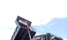 Thaco auman d240gtl.e4 - xe ben nặng tại hải dương