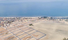 Sắp ra mắt dự án Gosabe City – biển Nhân Trạch – Quảng Bình.